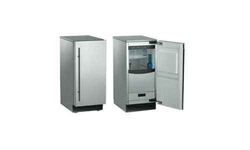 Pellet Ice Proud Ice O Matic Icemakers And More